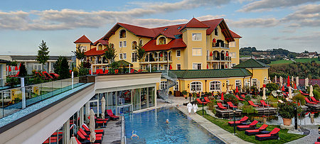Five Star Wellnesshotel Bavarian Forest