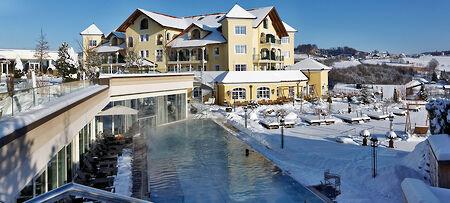 Five Star Wellnesshotel Bavarian Forest